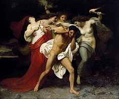 Image result for orestes