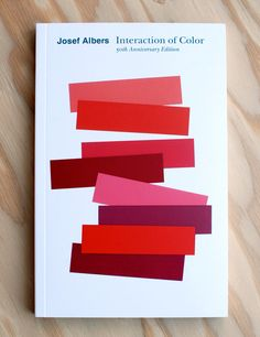 Image of Josef Albers - Interaction of Color
