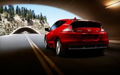 Re-pin if you still hold your breath and make a wish in tunnels. #Honda #CRZ