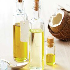 The Health Benefits of Coconut Oil - Food and Recipes - Mother Earth Living