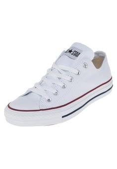Converse - CHUCK TAYLOR ALL STAR CORE OX CANVAS - Sneaker - white Canvas