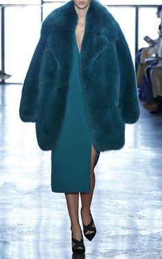 Cushnie et Ochs Fall/Winter 2015 Trunkshow Look 35 on Moda Operandi