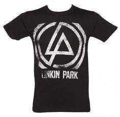 Men's Linkin Park Concentric Logo T-Shirt xoxo