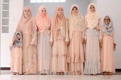 Hijab Fashion 2016/2017: GDaS Gallery: Bi Dini wedding (part 1)  hijab  Hijab Fashion 2016/2017: Sélection de looks tendances spécial voilées Look Descreption GDaS Gallery: Bi Dini wedding (part 1) - hijab