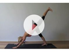 Yoga poses to beat bloating - body+soul