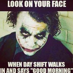 Night Shift Meme, Night Shift Nurse, Nurse Jokes, Funny Nurse Quotes, Rn Nurse, Nurse Life, Funny Memes, Nursing School Humor, Nursing Memes