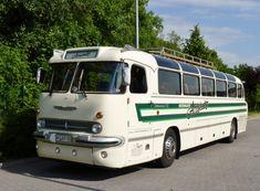 bus | Trailers, U Bahn, Bus Coach, Busse, Classic Motors, Limousine, Paint Schemes, Locomotive, Old Cars