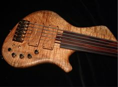 another bass by acg.
