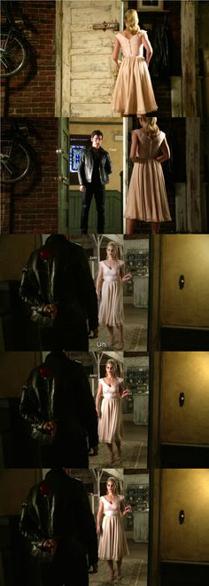"""Emma and Hook - 4*4 """"The Apprentice."""" #CaptainSwan"""