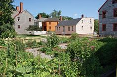 Strawbery Banke | Colonial History at Strawbery Banke Museum Portsmouth, NH