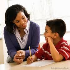 Parents' Communication With Teachers