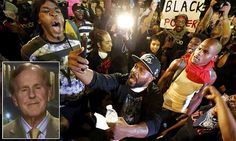 US Rep Robert Pittenger says Charlotte protesters 'hate white people'