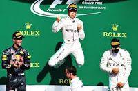 JP no Lance: F1 2016: No G.P. da Bélgica