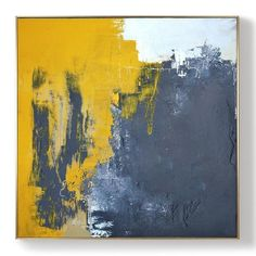 Very Large Abstract Paintings On Canvas,Yellow Abstract Canvas Art Oil Painting,Blue Abstract Art Painting,Modern Living Room Abstract Art Blue Abstract Painting, Abstract Canvas Art, Oil Painting On Canvas, Abstract Paintings, Art Paintings, Yellow Canvas Art, Sky Art, Xiamen, Beautiful Paintings