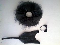 Listos los disfraces para noche de brujas? si no aqui tienes unas buenas ideas, faciles, practicas y economicas