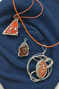 Cínované šperky v DDM Libertin