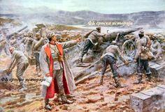 """""""Србија – то је једна од најлепших и нахрабријих страница историје човечанства. Србија – то је потпуно јунаштво.""""   Александар Васиљевич Колчак, руски адмирал и вођа Белогардејаца."""
