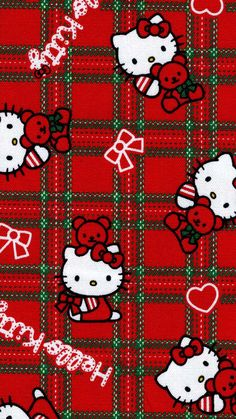 Healthy no-bake cat treats recipes from scratch cookies Holiday Wallpaper, Red Wallpaper, Wallpaper Gallery, Iphone Wallpaper, Sanrio Wallpaper, Hello Kitty Art, Hello Kitty Coloring, Kitty Images, Hello Kitty Pictures