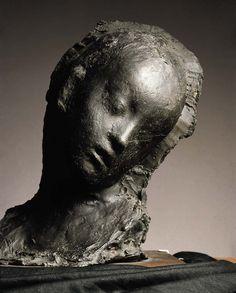 Medardo Rosso, Enfant Malade, Milano, Galleria d'Arte Moderna
