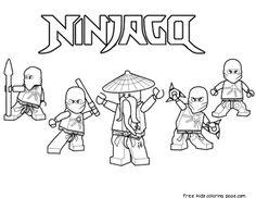 morro ausmalbilder | ninjago ausmalbilder, ausmalbilder, ausmalbilder kinder