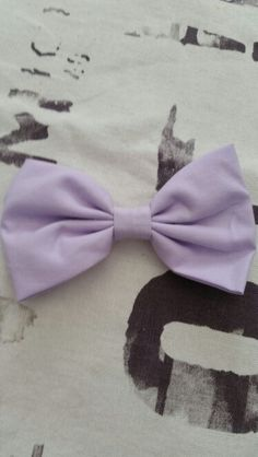Homemade Bow
