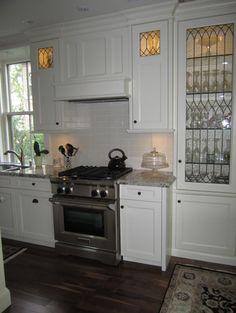 Kitchen Addition/Renovation traditional
