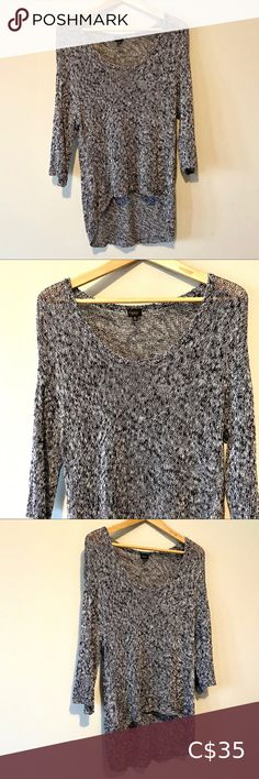 I just added this listing on Poshmark: Aritzia T. Babaton linen & silk knit top. #shopmycloset #poshmark #fashion #shopping #style #forsale #Aritzia #Sweaters