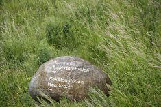 Museum Island Hombroich | Orientation Systems | nowakteufelknyrim