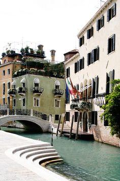 Ca Maria Adele hotel - Venice, Italy - Smith Hotels