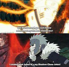 Poor Tobirama