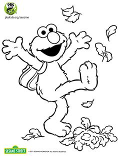 Sesame Street | PBS Kids