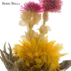 Flowering Tea Favours - Bloom Variety