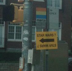 Star Wars 7 is Filming in Atlanta