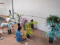 Studio - Adi Goodrich