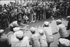 ......Raymond Poulidor, TdF, 1976