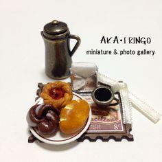 ♡ ♡ By AKA-I RINGO