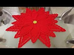 Resultado de imagen para caminos de mesa modernos a crochet