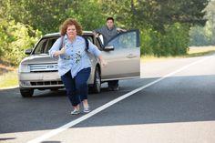 "Jason Bateman and Melissa McCarthy in Identity Thief. ""What are you? Kenyan?"" hahaha"