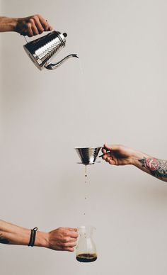 Think You're A Coffee Connoisseur?