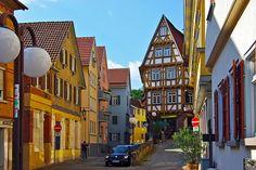Esslingen am Neckar (Baden-Württemberg)