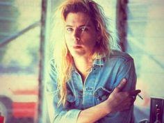 } Duff McKagan {