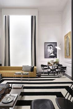 Studio Guilherme Torres | Interior design trends for 2015 #interiordesignideas #trendsdesign For more inspirations: http://www.bykoket.com/inspirations/category/interior-and-decor