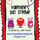 I hope you enjoy this Roll and Graph activity included in my Valentine's Day packet that will be posted soon! Please visit my blog for my ideas and...