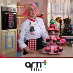 """Yepyeni leziz program """"Pasta Canavarı"""" , 25 Mayıs Pazartesi Planet Mutfak ekranlarında başlıyor!"""