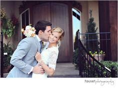 Katie and Harrison {utah wedding photographer} » fausetphotography.com/blog