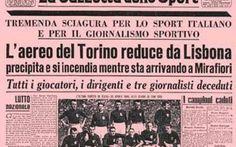 4 Maggio 1976 Anniversario della Tragedia di Superga #superga #grande #torino #calcio