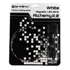 BitFenix Alchemy 2.0 Magnetic 30cm LED Strips (White)