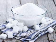 Sugar: Processed foods' hidden ingredient