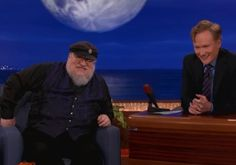 Game of Thrones author laughs at fan reactions to RedWedding