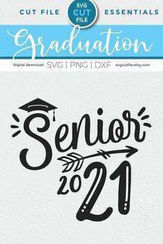 Graduation Cookies, Graduation Quotes, Graduation Shirts, Senior Year Of High School, High School Graduation, High School Seniors, Create Custom Shirts, Senior Class Shirts, Senior Trip